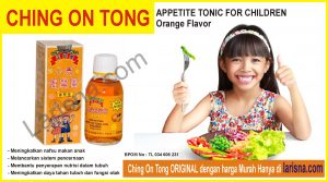 CHING ON TONG